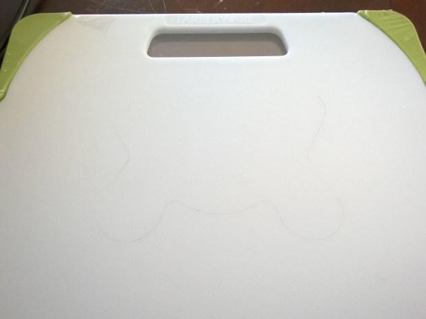 Multi-functional Cutting Board Raspberry Pi
