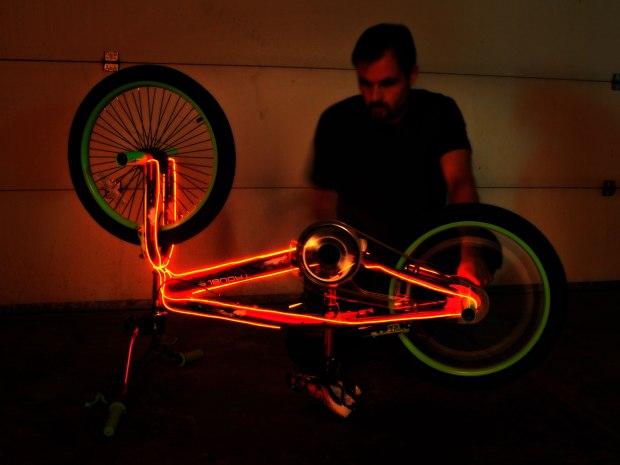 EL Cycle