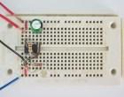 Workshop Light Doorbell