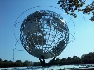 The Unisphere
