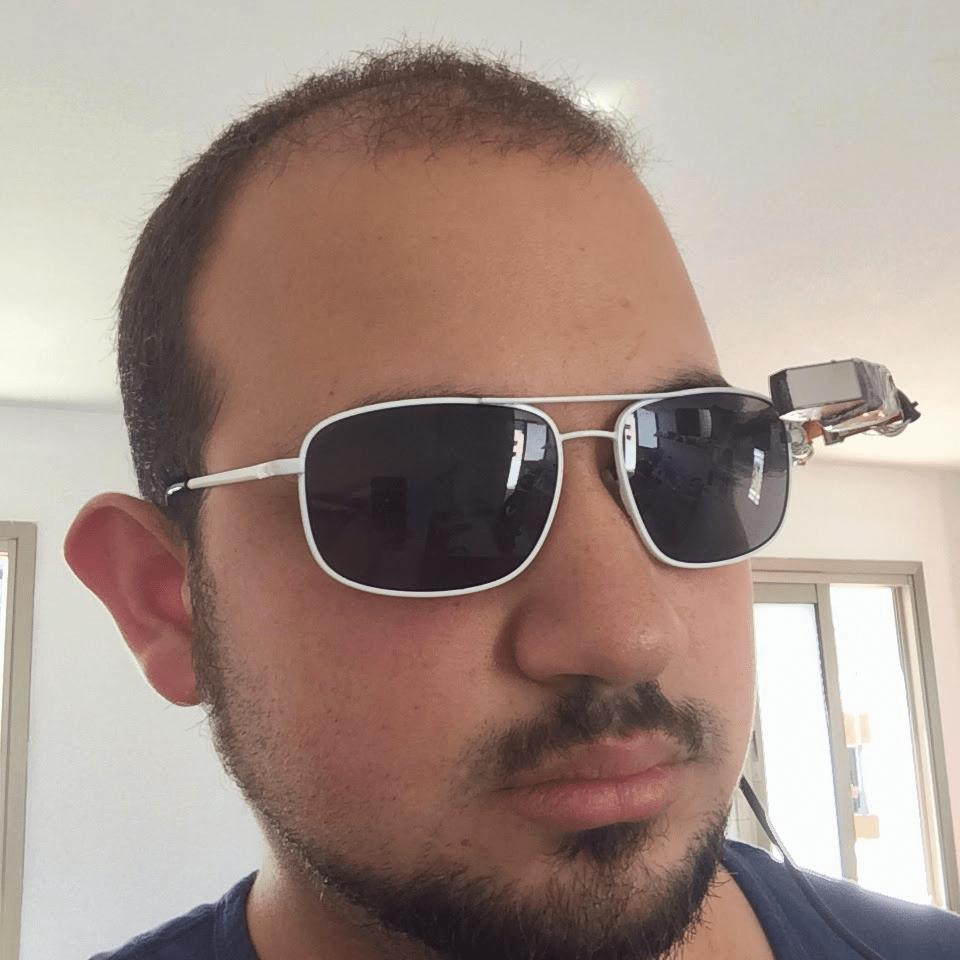 Cat Lover Makes Diy Google Glasses With Raspberry Pi Make