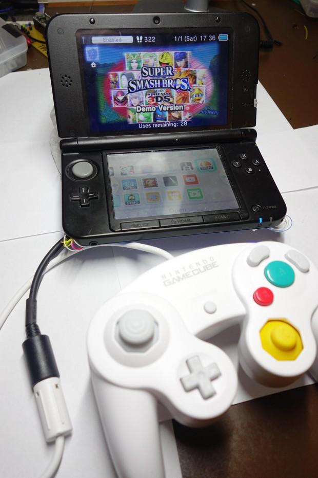 portable gamecube adapter