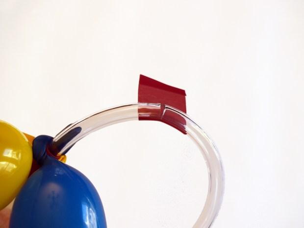 Make a Robotic Balloon Muscle