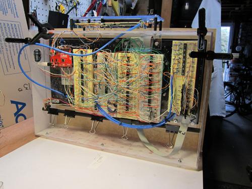 dottie-wiring