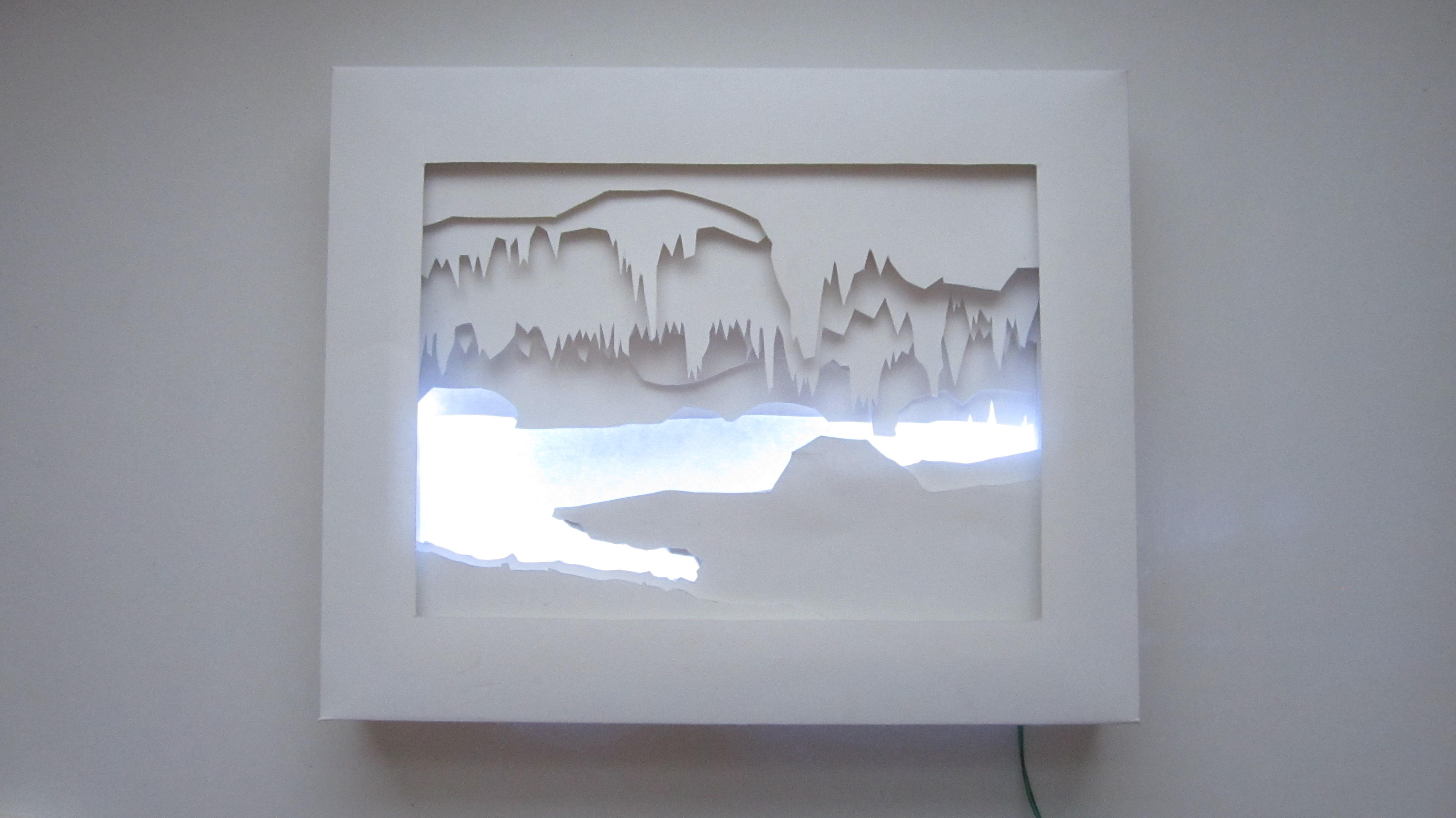 Battery Powered Led Picture Frame Lights