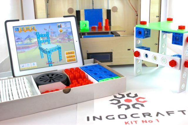 Ingocraft product