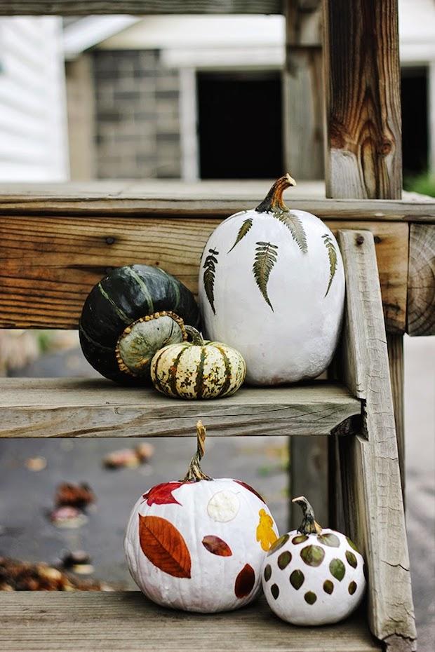 poppytalk_decoupaged_pumpkins_01