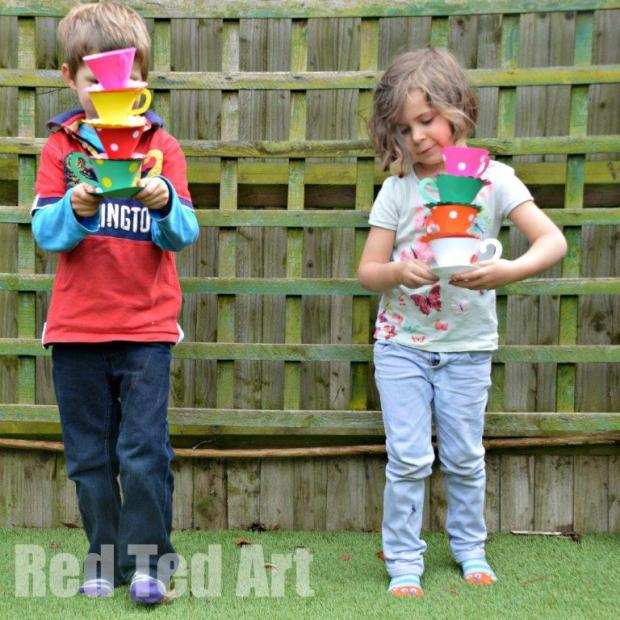 Tea-Party-Games-for-Kids