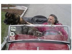 Tom Magliozzi, courtesy of Car Talk.