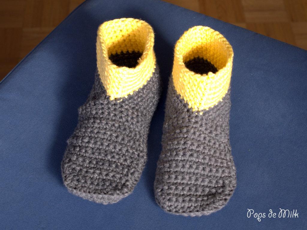 Crochet-Boot-Slippers-1