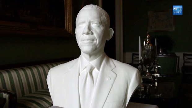 Presidential-3D-Print