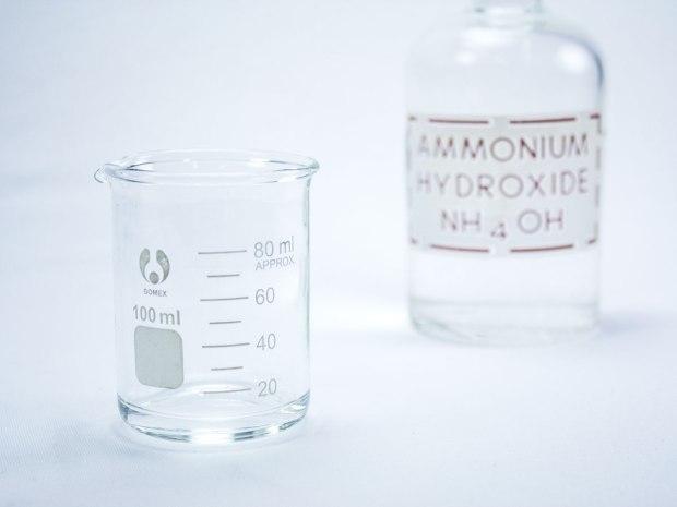 Amateur Chemistry: DIY Conductive Ink