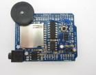 The Arduino Audio Treasure Hunt