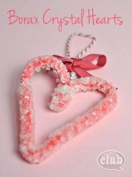 Red-Borax-Crystal-heart-craft