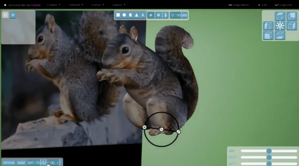 This Web App Easily Turns Your Selfies Into 3D Models | Make: