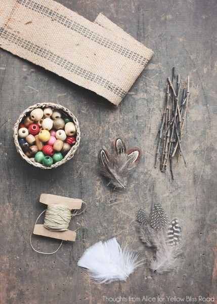 Twig-Arrow-Ornament-Supplies
