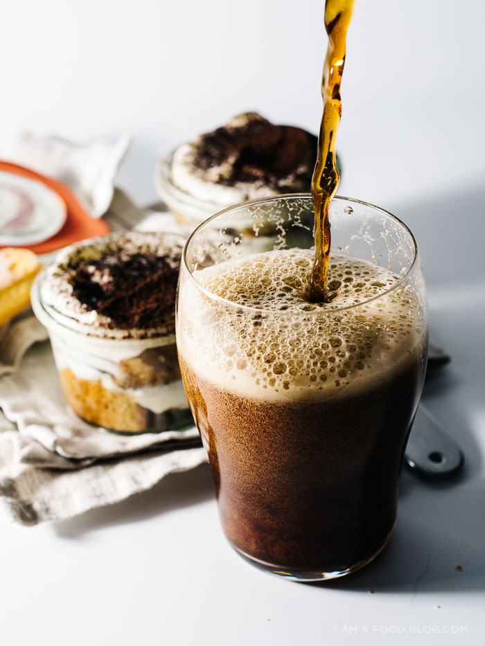 "This ""Beeramisu"" recipe is just what you think it is, but it may ta..."