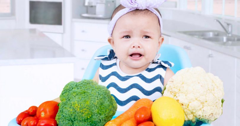 別亂吃!寶寶副食品的黑名單大公開! – 媽媽經|專屬於媽媽的網站