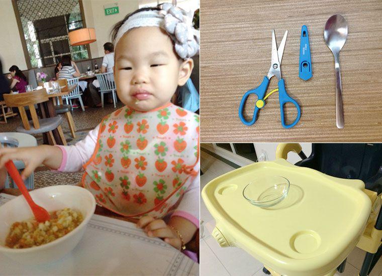 【寶貝學吃飯分享】1歲1個月寶寶自己學吃飯,媽咪們可以放手自己好好吃頓飯拉~!! – 媽媽經 專屬於媽媽的 ...