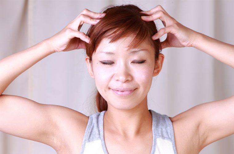 頭皮按摩也能減重?常按六穴位輕鬆瘦 – 媽媽經 專屬於媽媽的網站