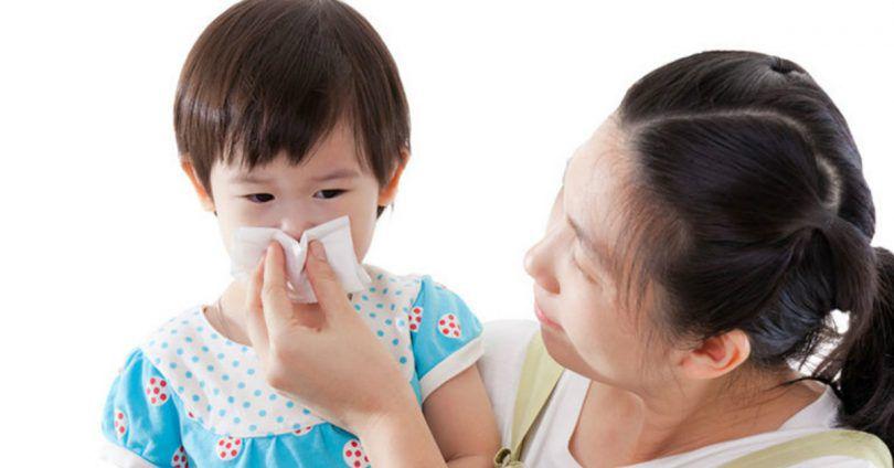 快速解決鼻塞?四種疏通方法天然又簡單