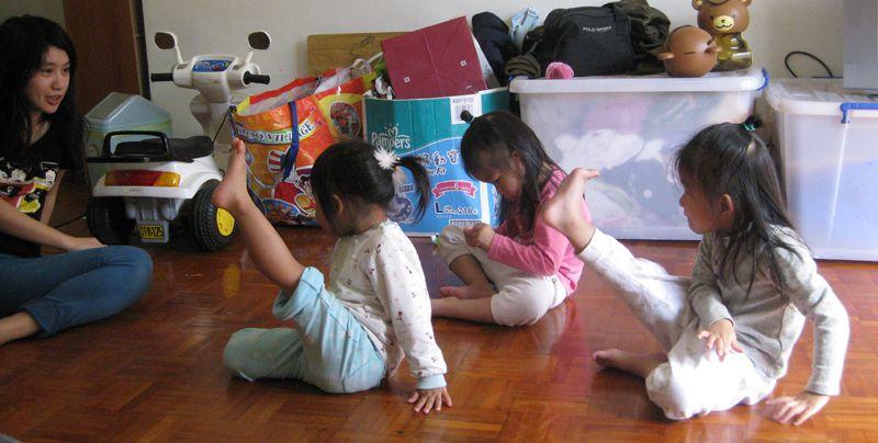 四大評估,決定孩子幾歲該上幼稚園 – 媽媽經|專屬於媽媽的網站