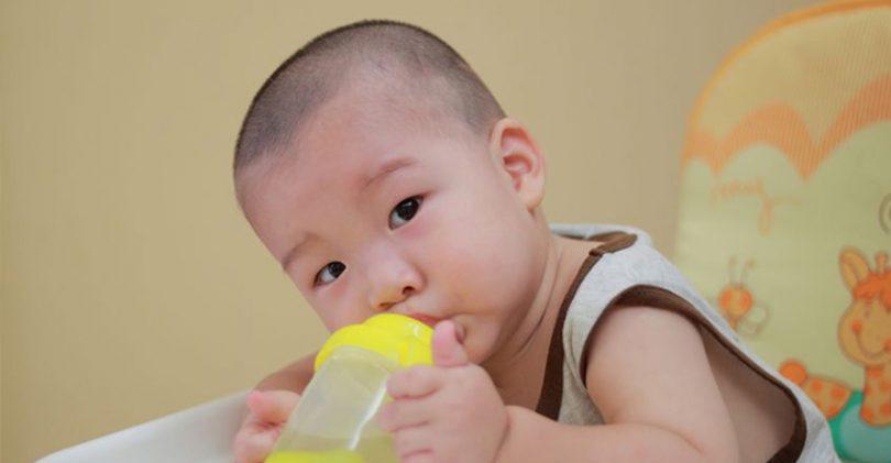沒事多喝『水』!寶寶也要多喝水嗎? – 媽媽經|專屬於媽媽的網站