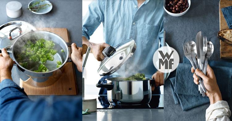 【德國精品廚具WMF x媽媽經】母親節5/5-5/14特惠活動商品清單 – 媽媽經 專屬於媽媽的網站