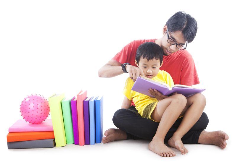 父親竟是影響兒女。選擇另一伴的指標 – 媽媽經|專屬於媽媽的網站