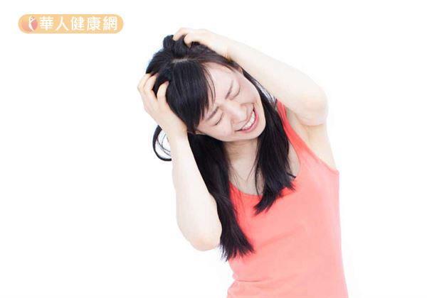 坐月子不敢洗頭?中醫外用藥方去油止癢 – 媽媽經|專屬於媽媽的網站