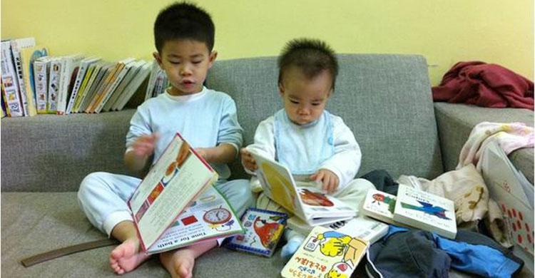 擔心孩子說話慢?五大方法訓練語言發展 – 媽媽經|專屬於媽媽的網站