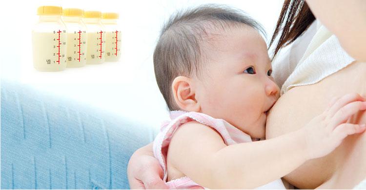 母乳變色能喝嗎?搞懂乳汁三階段