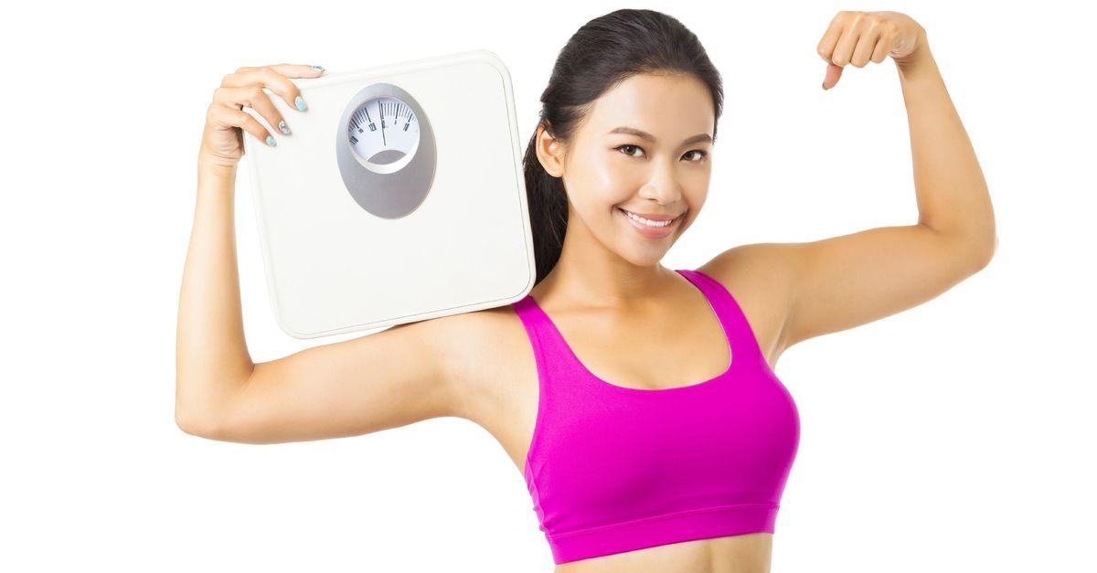 少吃不會瘦!靠這五招遠離體重停滯期 – 媽媽經|專屬於媽媽的網站