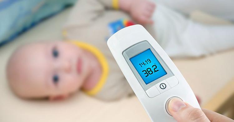 發燒要退燒?醫生:退燒藥本身不會治感冒 – 媽媽經|專屬於媽媽的網站
