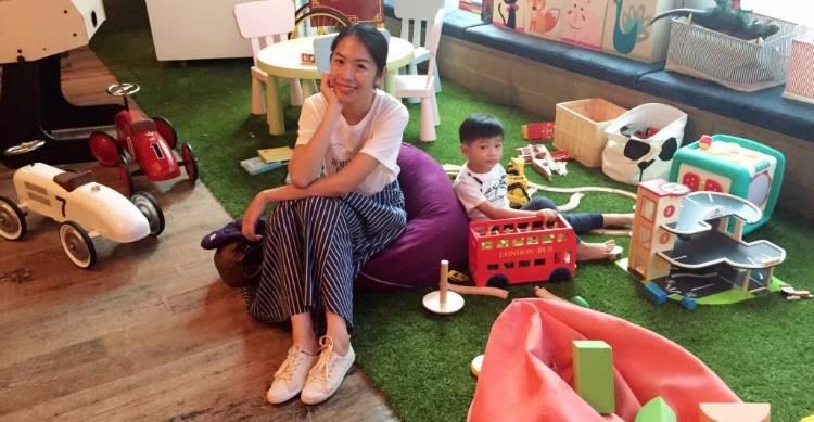 香港玩樂 | 【親子餐廳】Jamie's Italian 美食X玩樂區 銅鑼灣&尖沙咀分店 – 媽媽經|專屬於媽媽的網站