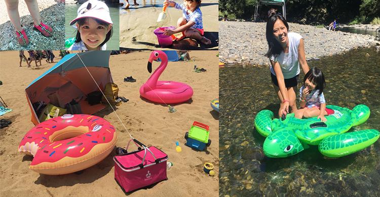 【親子旅遊】夏天玩水消暑必備用品清單 – 媽媽經|專屬於媽媽的網站