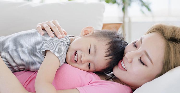 媽媽在說。兒子到底有沒有在聽? – 媽媽經|專屬於媽媽的網站