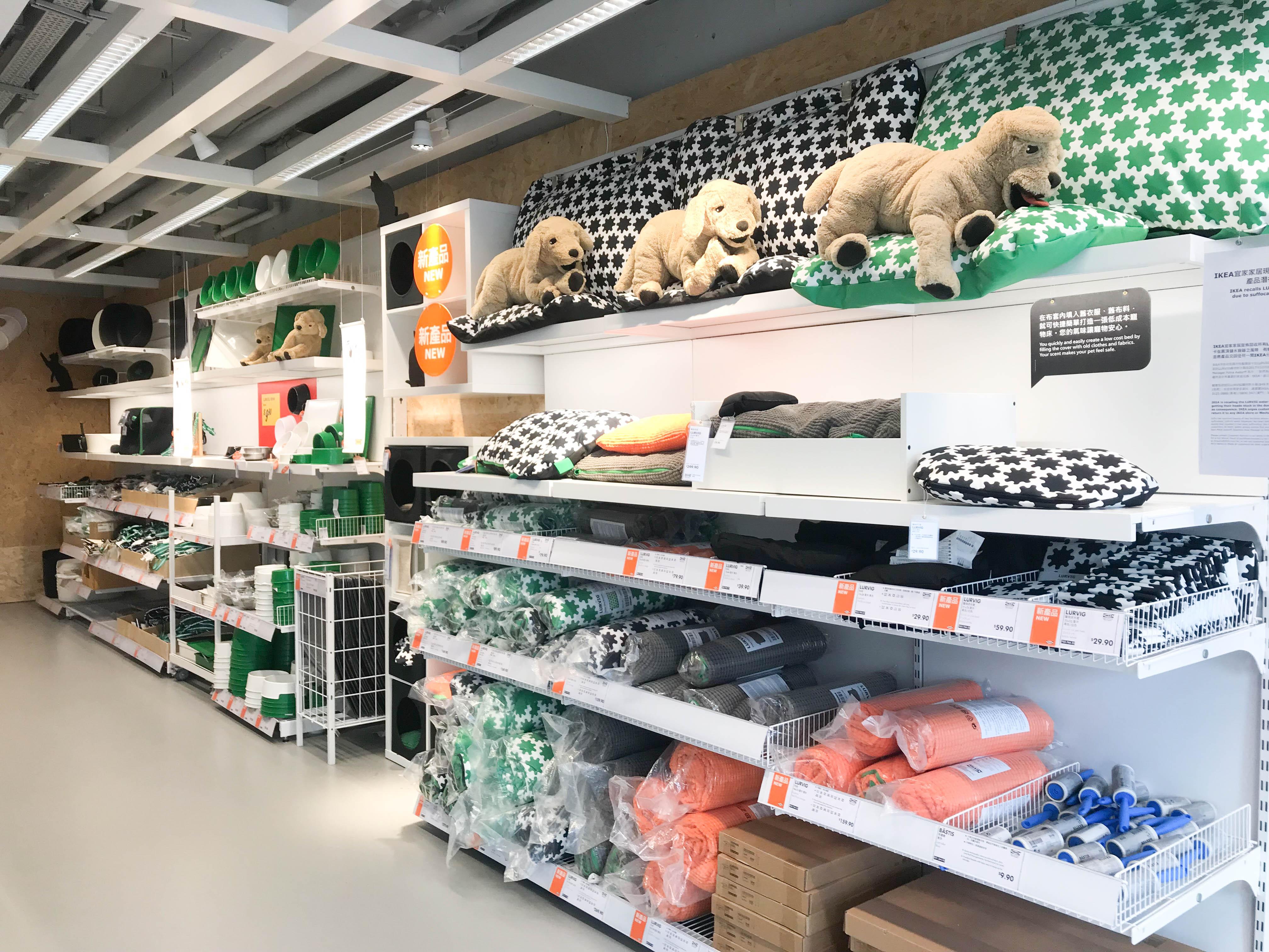 【親子好hea處】免費兒童樂園 x 親子Cafe x $16兒童餐@全新IKEA荃灣店 – 媽媽經|專屬於媽媽的網站