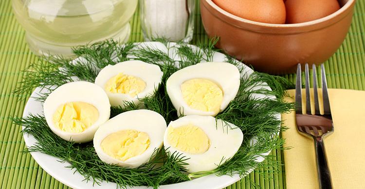 每天最多可吃幾顆蛋?得先了解膽固醇並視個人健康狀態和烹調方式 – 媽媽經 專屬於媽媽的網站