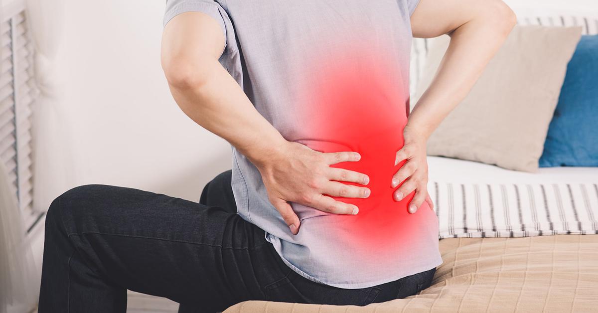 「閃到腰」痛到無法走路!中醫教你三大方法護好腰 – 媽媽經|專屬於媽媽的網站