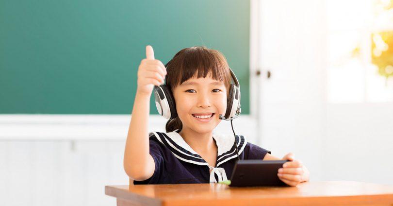 如何讓孩子愛上學英文?給孩子訂目標,不如陪他們找尋動力 – 媽媽經|專屬於媽媽的網站