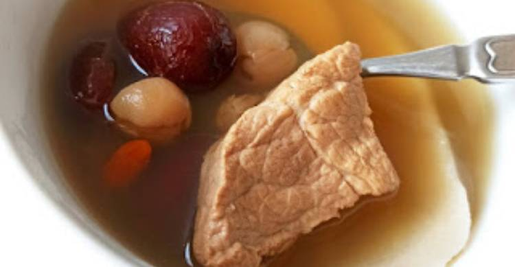 孕婦簡單湯水分享 X 健脾益氣淮山豬展湯! – 媽媽經 專屬於媽媽的網站