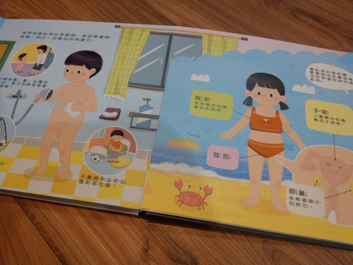 【親子教養】我從哪裡來-繪本分享《身體的秘密》 – 媽媽經|專屬於媽媽的網站