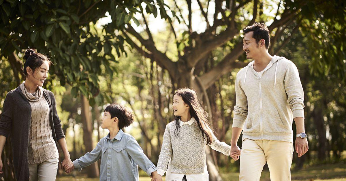 父母這3件事越狠,孩子將來越出色 – 媽媽經 專屬於媽媽的網站