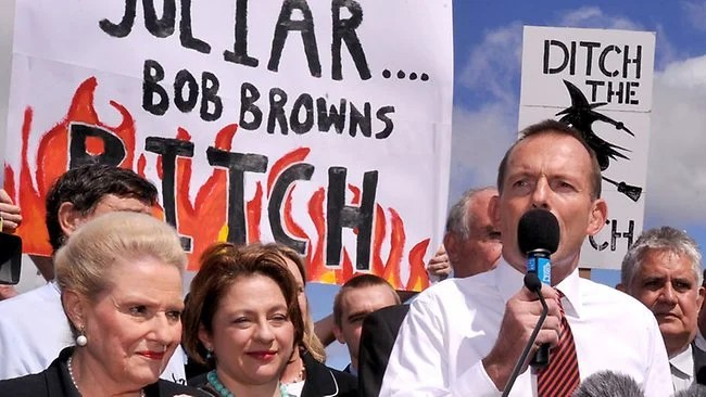Image result for bob brown's bitch