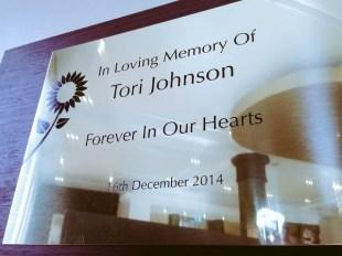 tori-johnson-memorial