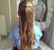 sweetheart hair design mum's