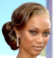 easy updo hairstyles rescue