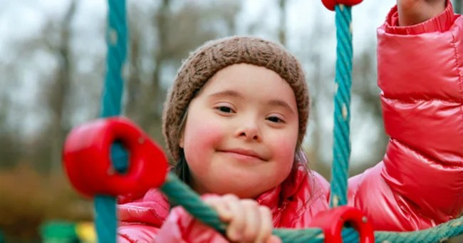 Image result for Why hardly any babies with Down syndrome are born in Iceland.