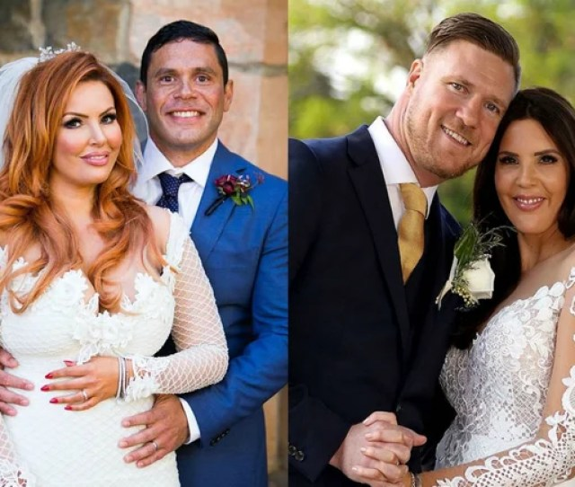 The Most Memorable Stars Of Married At First Sight